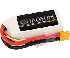 SLS Quantum 1300mAh 4S1P 14,8V 65C/130C