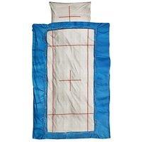 Snurk Bettwäsche Trampoline 140 x 200cm inkl. Kissenbezug