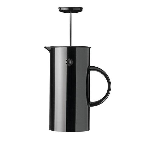 Stelton Teezubereiter EM tea 1l schwarz