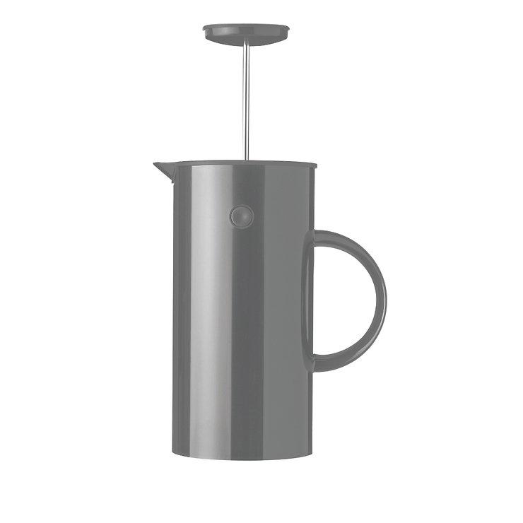Stelton Teezubereiter EM tea 1l anthrazit - Pic 1