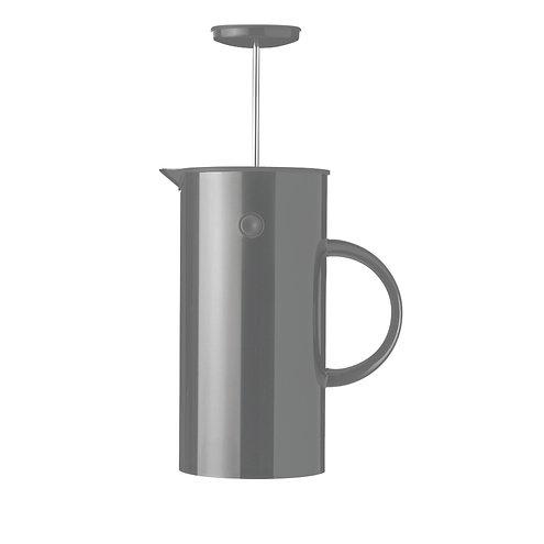 Stelton Teezubereiter EM tea 1l anthrazit