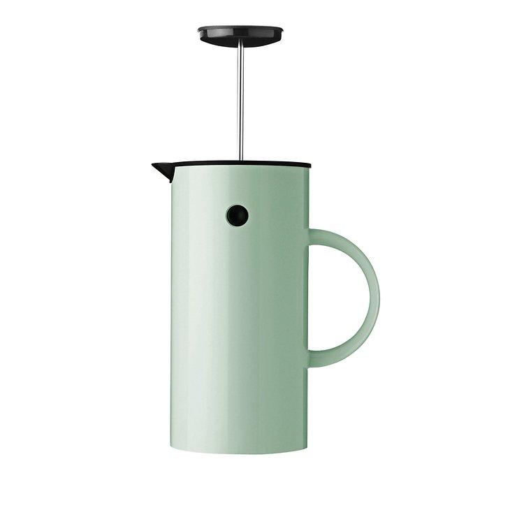 Stelton Teezubereiter EM tea 1l graugruen - Pic 1