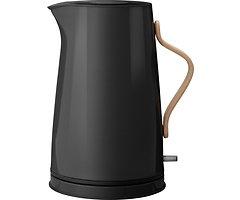 Stelton Wasserkocher Emma 1,2l schwarz