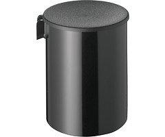 Stelton EM Sahnekännchen Kunststoff 0,25l schwarz