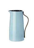 Stelton Kaffee Isolierkanne Emma 1,2l blau