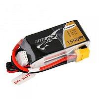 Tattu Batterie LiPo Akku RACE 1550mAh 3S1P 75C