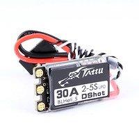 TATTU BlheliS Esc 30 Amp 2-5S, Dshot600
