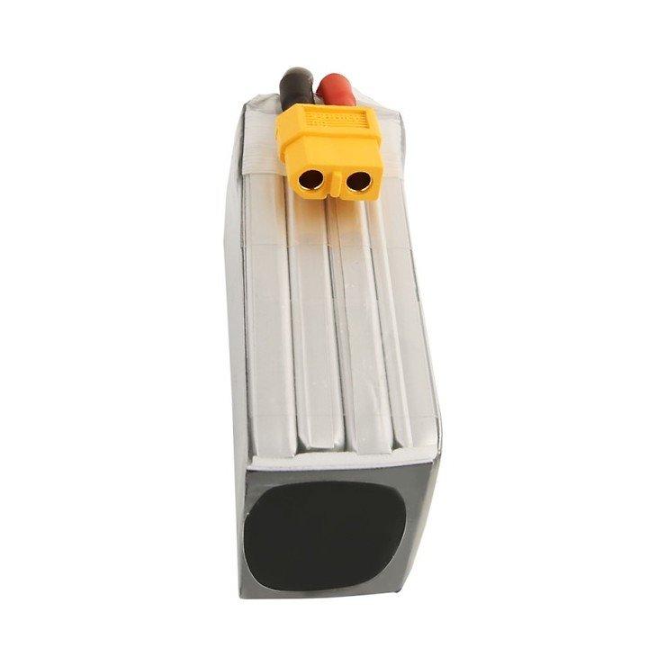 Tattu R-Line V3 Batterie LiPo Akku 1300 mAh 4S1P 120C XT60 - Pic 4