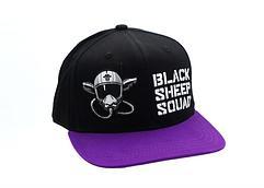 TBS Black Sheep Squad Kappe