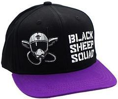 TBS Black Sheep Squad Kappe