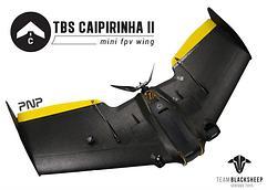 TBS Caipirinha 2 FPV Wing - PNP