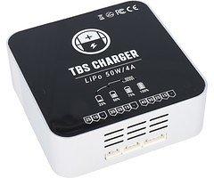 TBS Charger LiPo Ladegerät 50W 4A