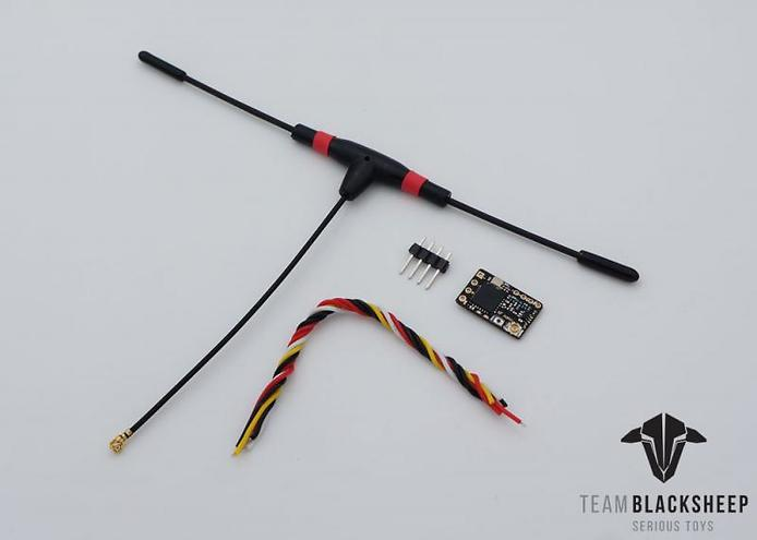 TBS Crossfire Nano RX (Special Edition)