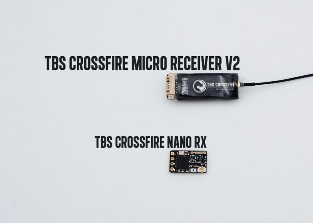 TBS Crossfire Nano RX (Special Edition) - Pic 7