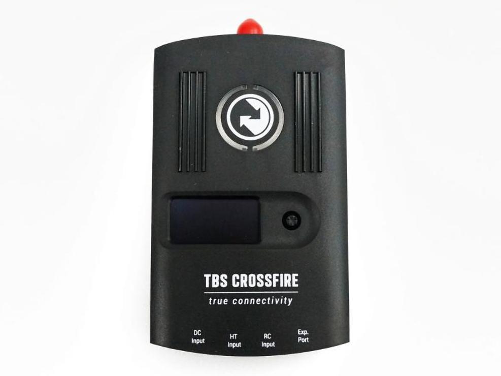 TBS CROSSFIRE TX LITE - Pic 1