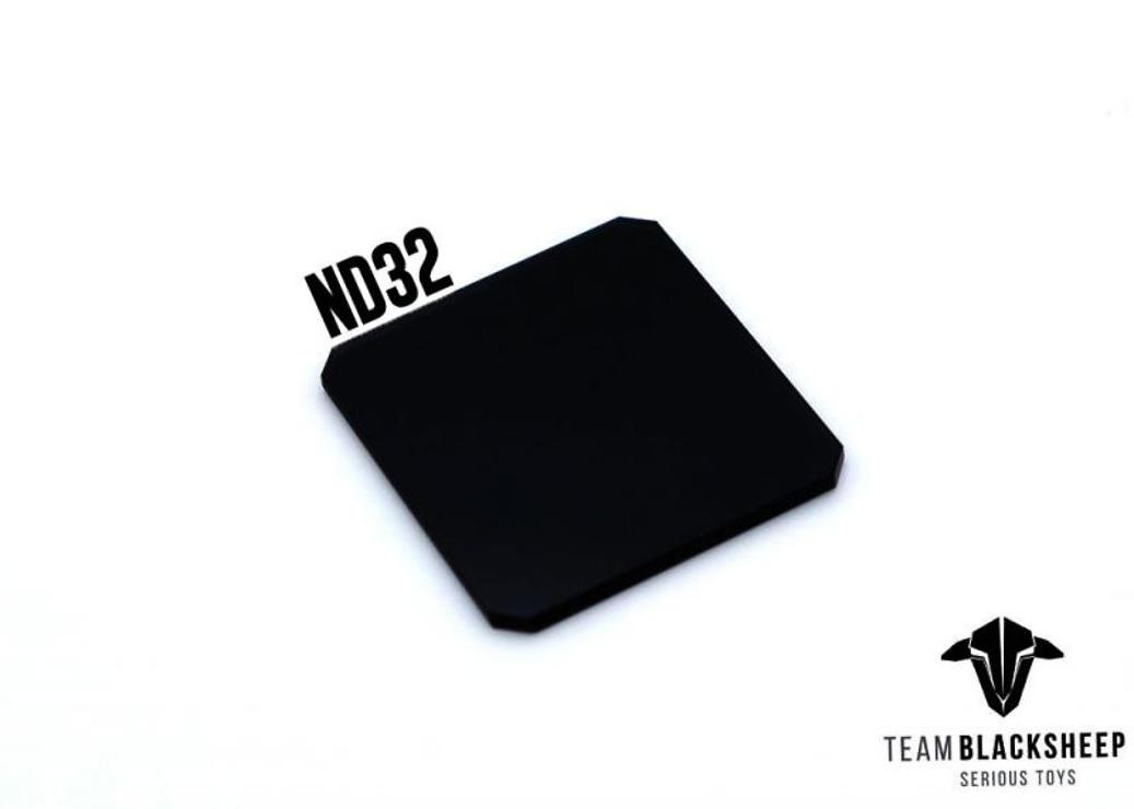 TBS Glas ND Filter ND32 - Pic 1