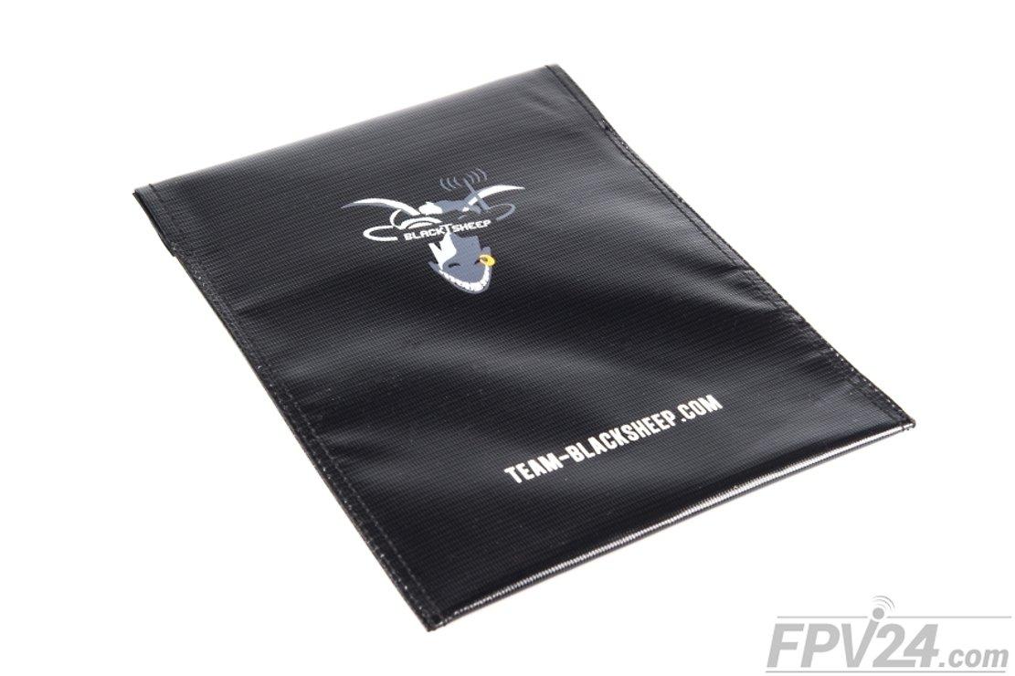 TBS Akku Batterie Lipo Sicherheitstasche Safe Bag - Pic 1