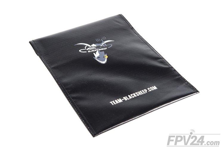 TBS Akku Batterie Lipo Sicherheitstasche Safe Bag