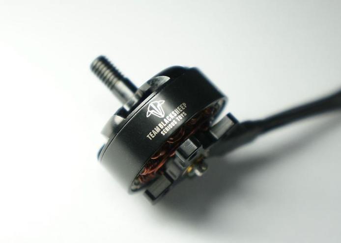 TBS MasterPilot 2400kV Pro