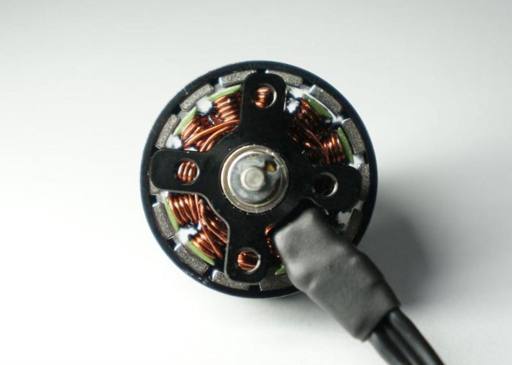 TBS MasterPilot Pro 2750kV - Pic 3