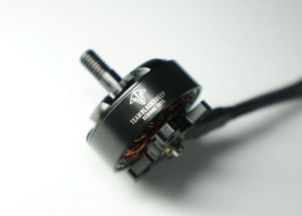 TBS MasterPilot Pro 2750kV - Pic 4