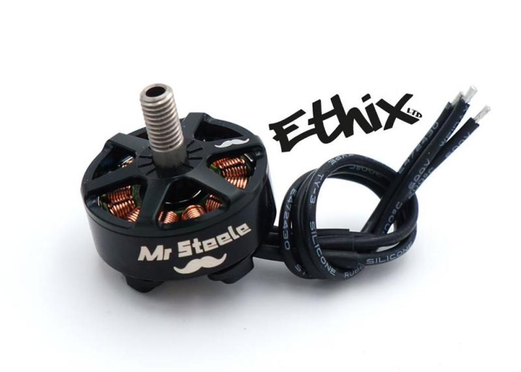 Ethix Mr Steele Stout Motor V2 1700KV - Pic 1