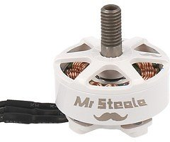 Ethix Mr Steele SILK Motor V2