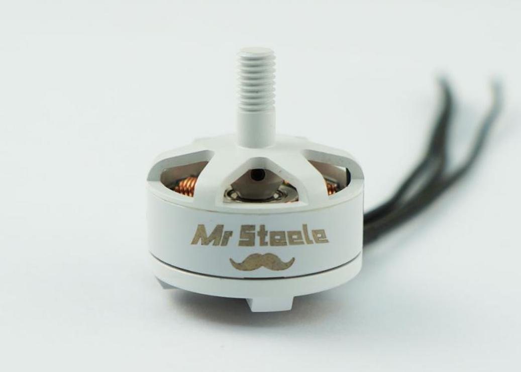 TBS Mr Steele Motor 2345KV Silk - Pic 3