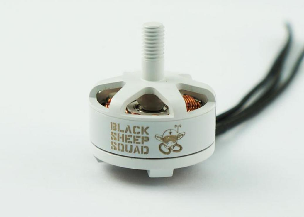 TBS Mr Steele Motor 2345KV Silk - Pic 4