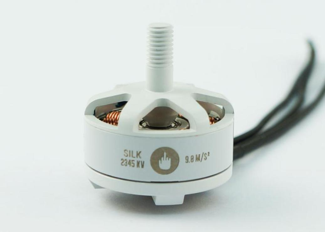 TBS Mr Steele Motor 2345KV Silk - Pic 5