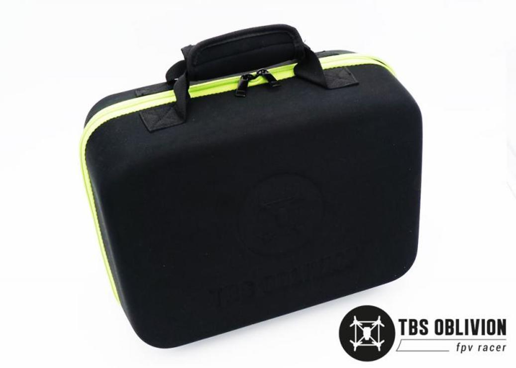 TBS Oblivion Case Koffer - Pic 2