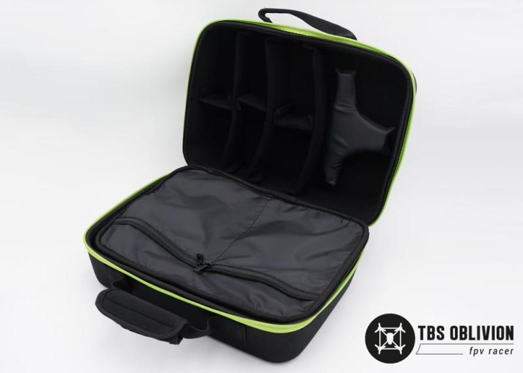 TBS Oblivion Case Koffer - Pic 3