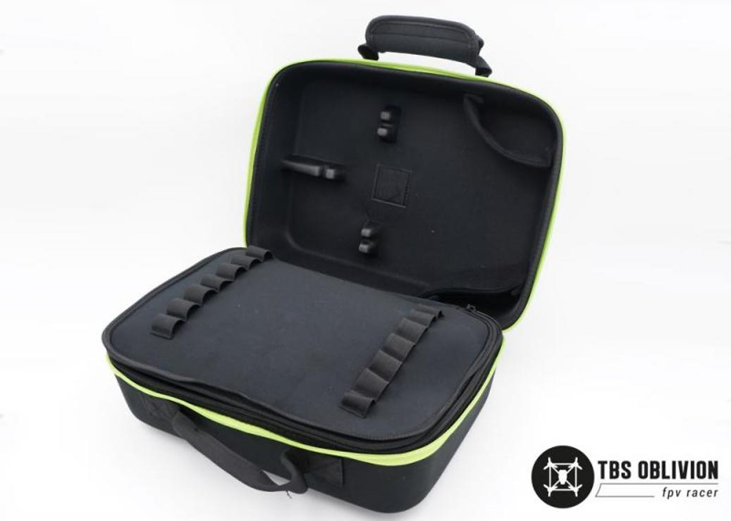 TBS Oblivion Case Koffer - Pic 4