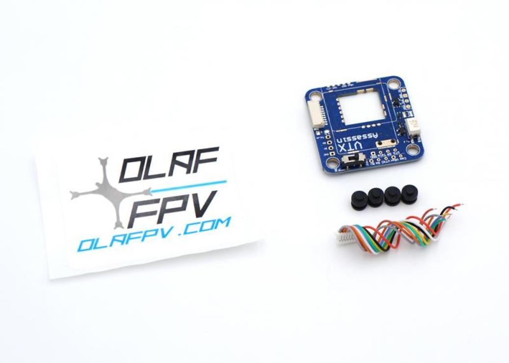 TBS OlaFPV Vtx Videosender Assasine - Pic 1