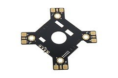TBS-Powercube Diagonal ESC Board