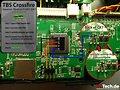 TBS PCB MOD für Taranis QX7 Crossfire - Thumbnail 3