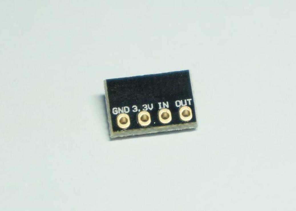 TBS PCB MOD für Taranis QX7 Crossfire - Pic 2