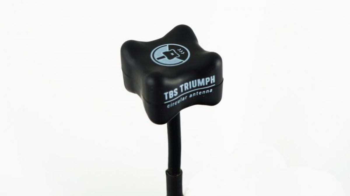 TBS Triumph 5,8 GHz SMA Antennen Set  (2pcs) - Pic 6
