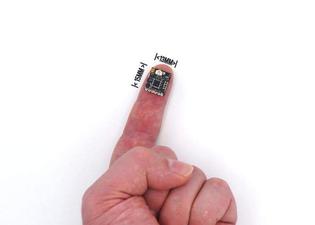TBS Unify Pro32 Nano 5G8 - Pic 4