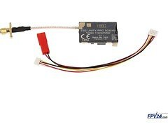 TBS Unify Pro HV Hochvolt 5.8 GHz FPV Sender RP-SMA