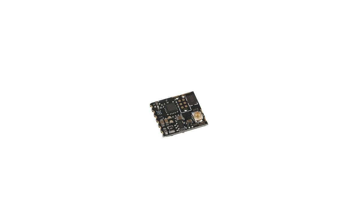 TBS Unify Pro Nano 5V 5.8 GHz  FPV Video Sender - Pic 1