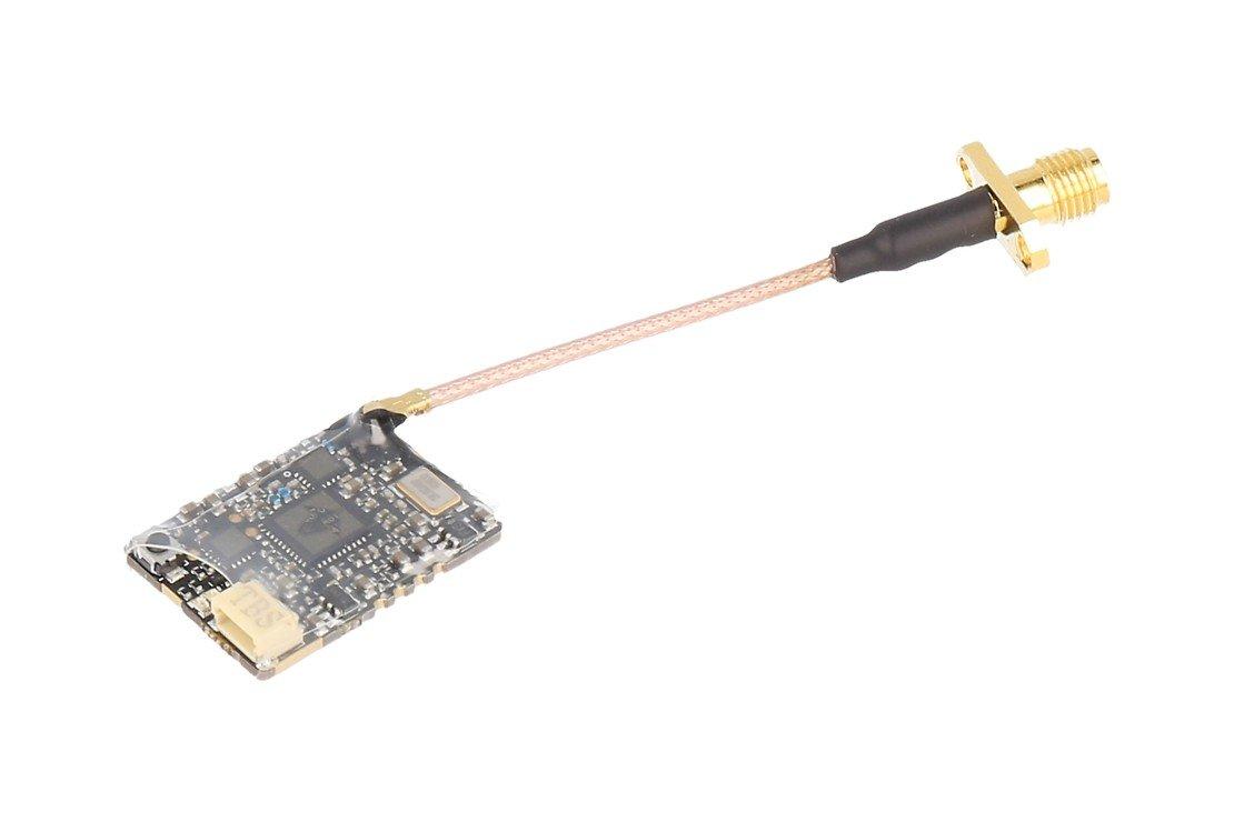 TBS Unify PRO V3 25mW 5.8 GHz A/V Sender RP-SMA - Pic 1