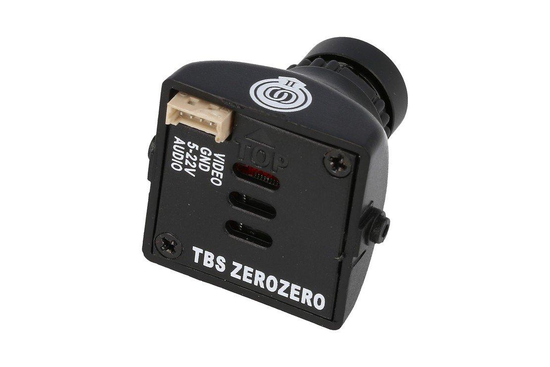 TBS ZeroZero V2 FPV Kamera - Pic 3