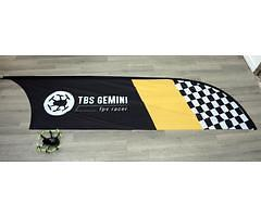 TBS Racing Flagge Start Ziel