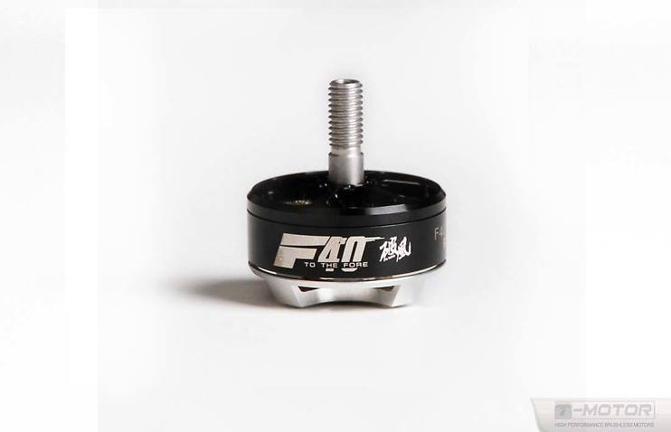 T-Motor F40 Pro 2600kv 2er Set