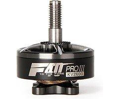 T-Motor F40 Pro III 2600KV 3-4S Dunkel Grau Motor