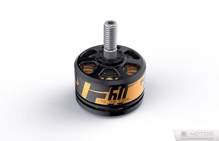 T-Motor F-Series F60 2450kv 2er Set
