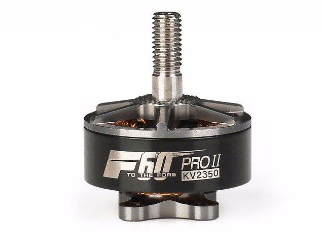 T-Motor F60 Pro II  2350 KV - Adamantium Grau