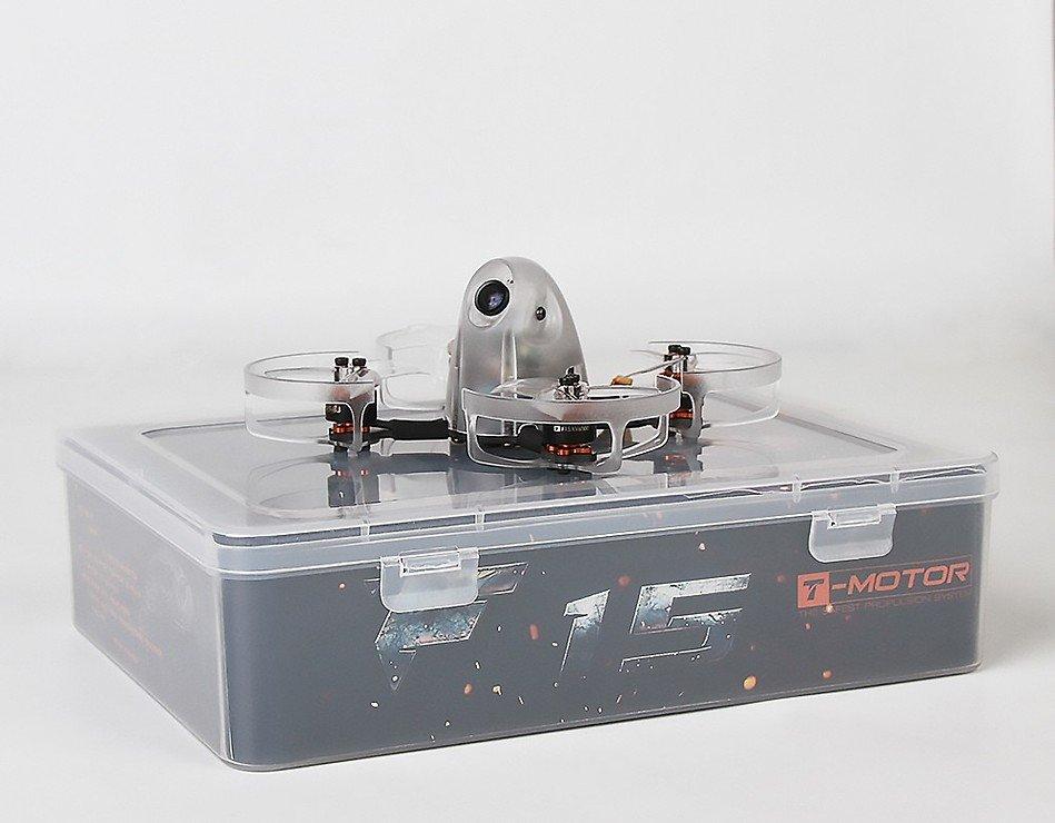 T-Motor Falcon 15 Micro Drohne Copter - Pic 2