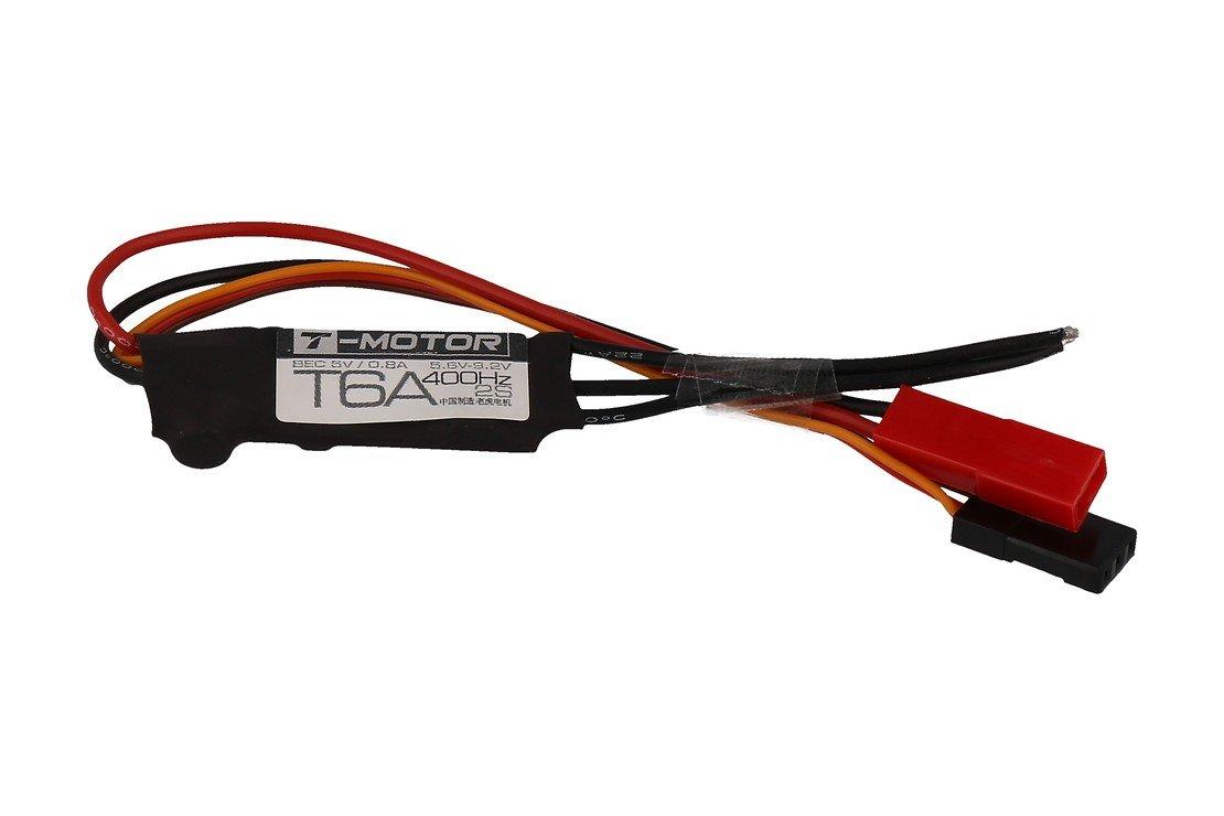T-Motor T6A Esc (2s) - Pic 2